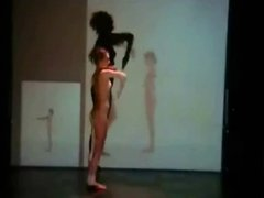 Erotic Dance Performanace 18