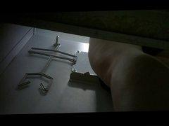 Hidden locker room 29