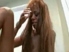 Too Much Dick Make Black Chick Squirt
