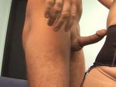 anal with hairy milf