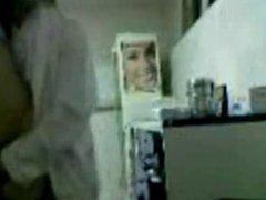 Turkish Doctor hastanede hastasini sikiyor