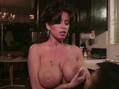 Heather Lee Assfuck in the Kitchen