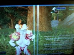 World of Warcraft Jerk Off 8