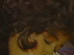Nina Deponca and Tony Montana
