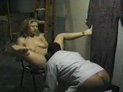 Old school interracial porn part 1