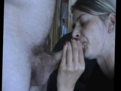 Blowjob by a girl i meet in the Streets