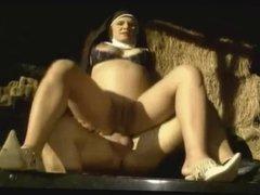 Fuck Pregnant Nun