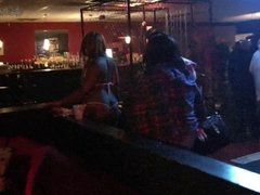 Skanky Black Club Strippers -= JRay513 =-