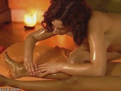 Exotic Tantric Massage