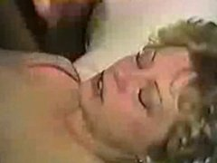 White Wife Gets BBC
