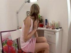 (BD) Amateur Teen 15 Scene 1