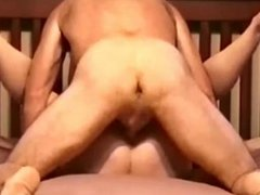 Homemade Creampies - Making Babies Part 1