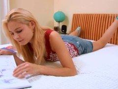 Russian Blonde SOLO