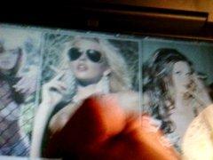 smoking babes - tribute 2