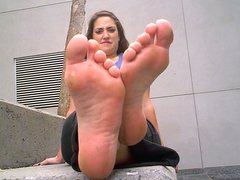 Sexy Smelly Soles