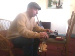 Idian guitar playing x u tube palmerman6 :-)