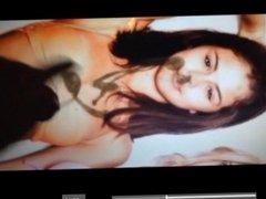 Selena Gomez - cumming naturally