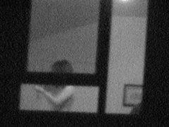Teen neighbor hidden cam 2