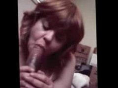 amateur bbc moans like a bitch from blowjob