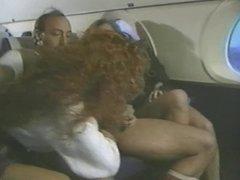 British slut Vida Garman gets fucked in a classic scene