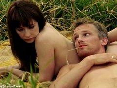 Carice van Houten Nude - Stricken (2009) - HD