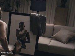 Carice van Houten nude - The Happy Housewife (2010) - HD