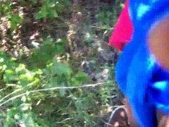Jamaican Teens Fucking In Bushes