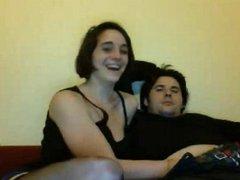 Webcam 020 - Part 2 (no sound)