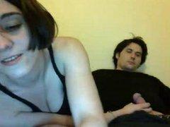 Webcam 020 - Part 3 (no sound)