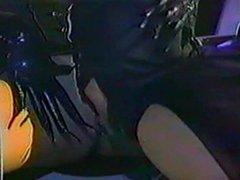 Splatman 1992 (french dub) A Batman porn parody