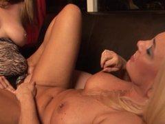 Marley Mason   fucks a Cougar