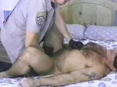 Police Officers Domination