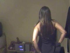 UK Indian Stripping 1