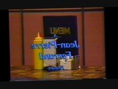 Back Seat Bush (1992)