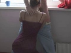 amateur teen getting laid at the widow