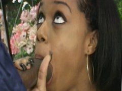 perfect ebony teen jaimee