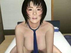 Hairy 3D (Innerworld)