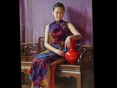 Exotic and Erotic Art of Guan ZeJu