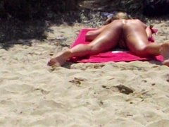 Es Trenk Beach