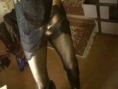 Cum on High Heels Mix 58
