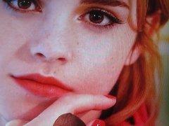 Emma Watson Cumshot 2