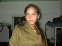 hot IDF girls