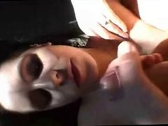 amateur cocksucker facial