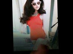 Selena Gomez cum tribute 2