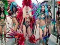 Porn Music Video Nicki Minaj Pound The Alarm