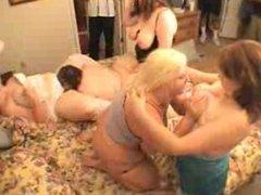 5 BBW Girls