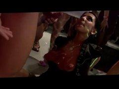 Party Cumshot Compilation 06