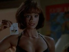 Lauren Holly - Picket Fences Bad Moons Rising (CUT)