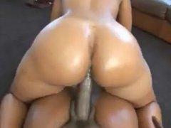beautiful ebony fuck