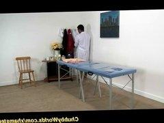 bbw massage with happy end